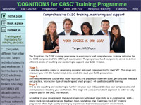 Cognitions for CASC